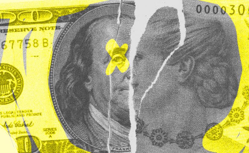 Una lectura feminista de la deuda ¡Vivas, libres y desendeudadas nos queremos!